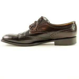 Barney's coop Co op Italy 10.5 43.5 Formal Oxford